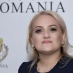 """Deputata Alina Teiş, declaraţie politică: """"România are nevoie de un președinte care să fie alături de fiecare cetățean"""""""