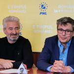 Constantin Gherghe avea nevoie de un partid mare. Ce poate să facă în PNL Mehedinți? Posibilități, scenarii și calcule electorale