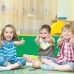 Opționalul de limbă străină gratuit pentru preșcolarii din Drobeta Turnu Severin
