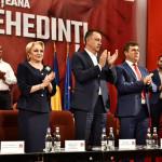 PSD Mehedinți apără în județ reduta social-democrată în cea mai grea confruntare electorală. Marea bătălie politică începe de acum încolo