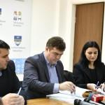 S-a semnat contractul pentru o lucrare mult-așteptată: Tronsonul Centura Severinului-Cerneţi-Husnicioara-Prunişor