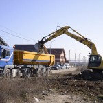 Au demarat lucrările de modernizare în cartierele Banovița și Apolodor