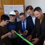 """Daniel Cîrjan: Proiectul """"Ucenic Electrician"""" își propune să elevii care sunt la început de drum în meseria de electrician"""