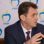 Deputatul Ion Cupă: De ce crește PMP în Oltenia?