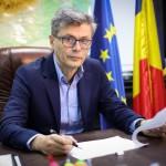 Ministrul Virgil Popescu, testat pozitiv cu Covid-19