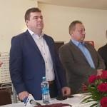 Constantin Popescu, candidatul PSD Mehedinți la Primăria municipiului Orșova