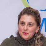 """Ramona Cupă (PMP): """"În Severin sunt peste 20. 000 de angajați cu salariul minim. Pentru acești oameni, dar nu numai, costul măștilor ar trebui eliminat"""""""