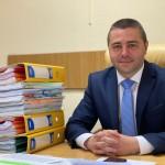 """""""Adio hârtii"""" la Primăria Severin"""