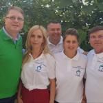 PMP Drobeta Turnu Severin se întărește cu oameni noi: Eduard Koler, Ionuț Bleoancă, Louis Moisescu, Simona Cican