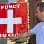 Punctele de prim ajutor din Drobeta Turnu Severin