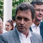 Deputatul Ion Cupă, liderul providențial pentru PMP Mehedinți