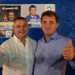 Tandemul Ion Cupă-Eduard Koler, în fața unui rezultat istoric cu PMP Mehedinți