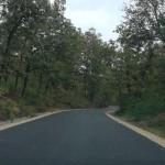 """Aladin Georgescu: """"Drumul de la Grozești, asfaltat aproape în întregime"""""""
