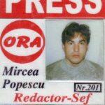25 de ani de gazetărie…